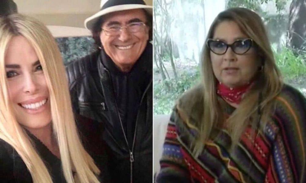 Albano Romina E Lecciso Gli Equilibri Del Triangolo I Reali Rapporti Oggi