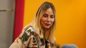 """Grande Fratello Vip, marito di Stefania Orlando: """"Roncato mi ha telefonato"""""""