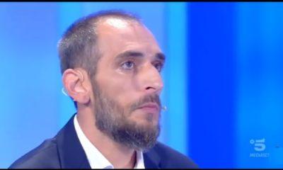 Alessandro a C'è Posta per Te su Canale 5