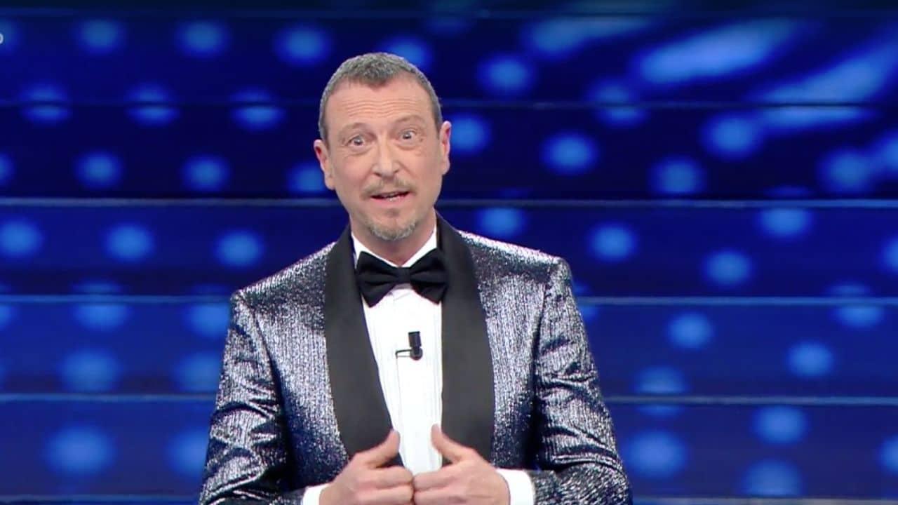 Sanremo giacca e camicia