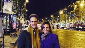 Deborah Compagnoni e Alessandro Benetton, matrimonio finito: il gossip