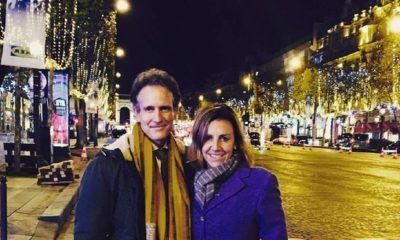Deborah Compagnoni e Alessandro Benetton si sono lasciati