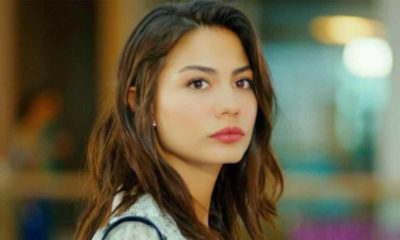 Daydreamer Sanem Aydin