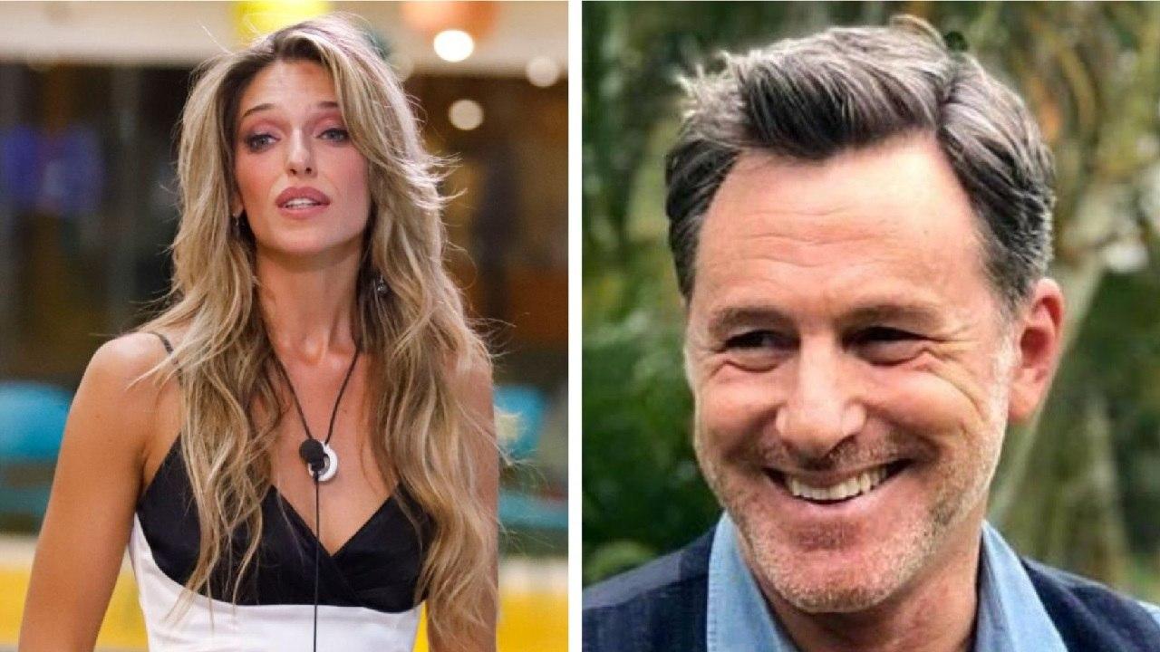 Guenda e Filippo Nardi, flirt
