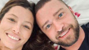Justin Timberlake e Jessica Biel genitori bis: il nome del secondo figlio