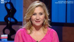 Serena Bortone ha il Covid: cosa succede ora a Oggi è un altro giorno