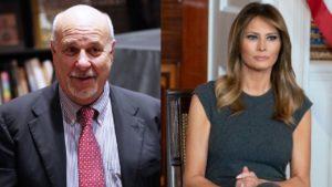 """Alan Friedman e la frase su """"Melania Trump escort"""", dal Pd a Fdi e M5s: la condanna unanime della politica. E il caso finisce in Vigilanza Rai"""