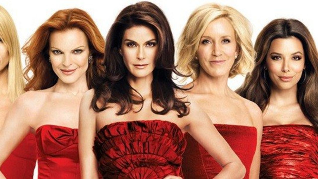 revival desperate housewives