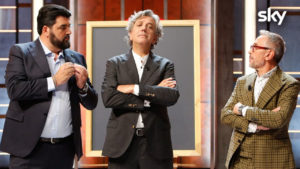 Masterchef 10 eliminati sesta puntata: il Web esulta, arriva Iginio Massari