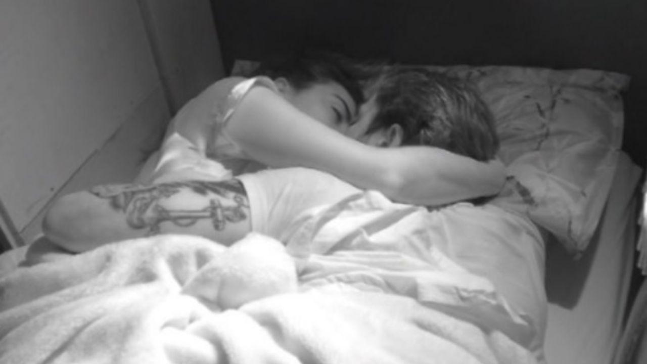 pretelli e salemi sotto le coperte
