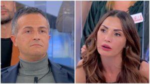 Uomini e Donne, Riccardo caos: scena tagliata su Ida? Il web insorge