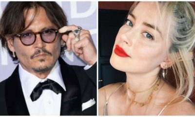 johnny depp contro amber heard