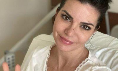 laura torrisi soffre di endometriosi