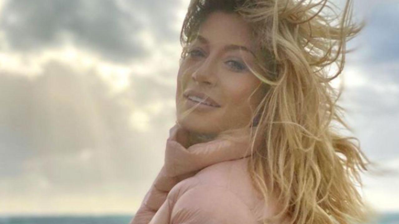 Maddalena Corvaglia, adesso è single e sta pensando alla sua carriera