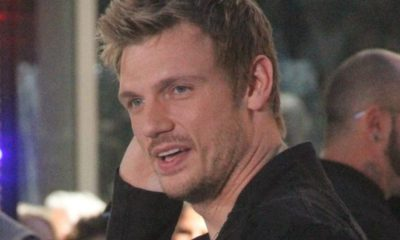 backstreet boy nick carter oggi