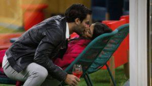 """GF Vip, Pretelli vota Zenga per non andare al televoto con Tommaso. Oppini: """"Pierpà, ma che fai?"""""""