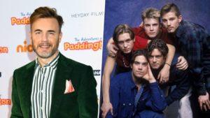 """""""I Take That si riuniranno"""". Barlow chiama Williams"""