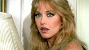 Tanya Roberts è morta: è stata Bond Girl e Charlie's Angels