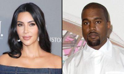Kim e Kanye, è finita