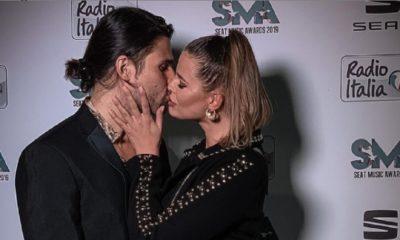 Onestini e Ivana in love