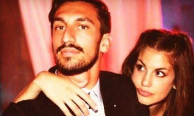 Astori e Francesca Fioretti, processo