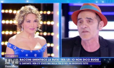 gossip baccini Maria Teresa Ruta