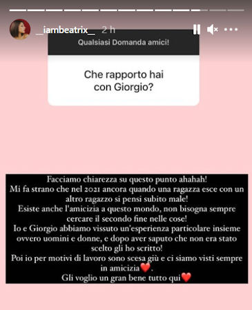 beatrice buonocore instagram