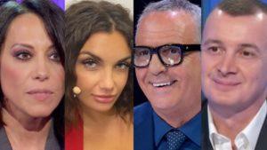 Sabato 27 febbraio 2021, ospiti tv: Verissimo, Tv talk, C'è Posta per Te, Ciao Maschio
