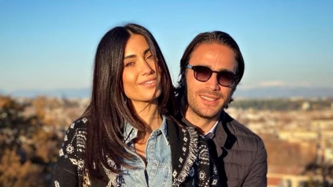 nargi e matri selfie instagram roma