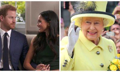 harry, meghan e la regina elisabetta: vie legali