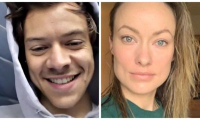 harry styles e olivia wilde, gossip