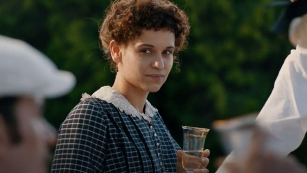Ottilie Von Faber Castell, storia vera: 3 differenze col film
