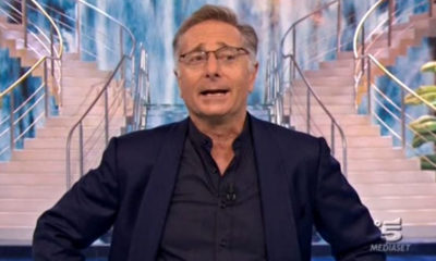 bonolis , 40 anni di tv