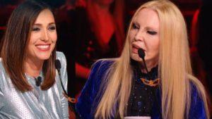 """Patty Pravo zittisce di nuovo la Balivo: """"Se ti fa schifo…"""", scintille in diretta"""