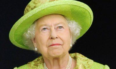 regina elisabetta lutto amico
