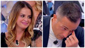 UeD anticipazioni: la scelta di Riccardo e Roberta, tra lacrime e petali rossi