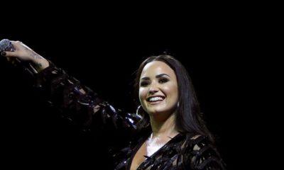 Demi Lovato stupri
