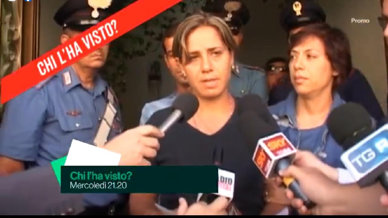 Denise Pipitone, madre Piera
