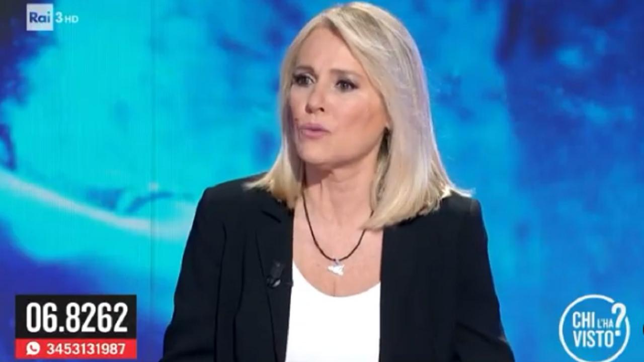 chi l'ha visto Denise Pipitone Federica Sciarelli