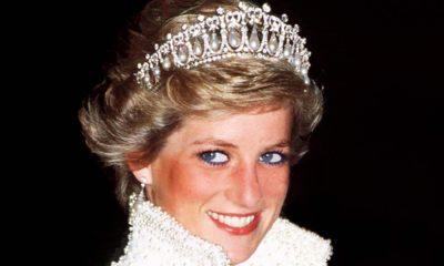 Lady Diana, nipotini