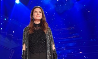 Laura Pausini Warner Music