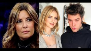 "Ferragni: ""Votate Fedez a Sanremo"". Lucarelli attacca: perché ha ragione"