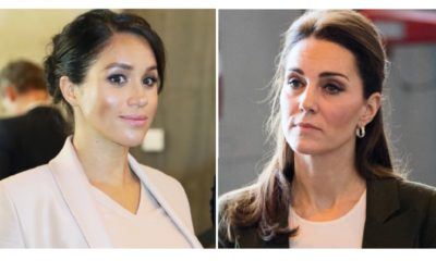 Meghan e Kate, attriti