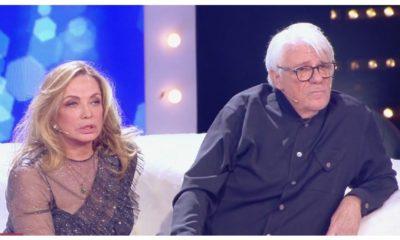 Ricky Tognazzi sulla moglie