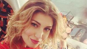 Claudia Andreatti è diventata mamma: nato il primo figlio di Miss Italia