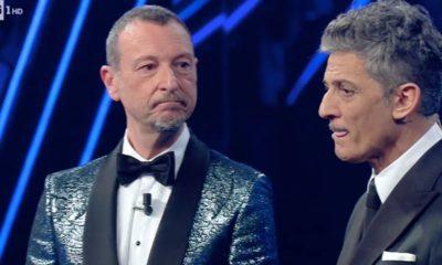 Ascolti Sanremo seconda serata