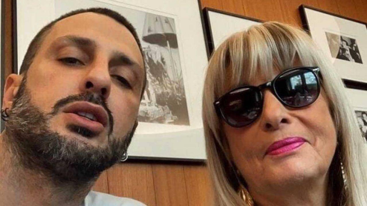 Fabrizio Corona madre appello