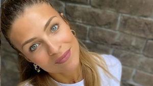 Cristina Chiabotto |  svelato il nome particolare scelto per la figlia