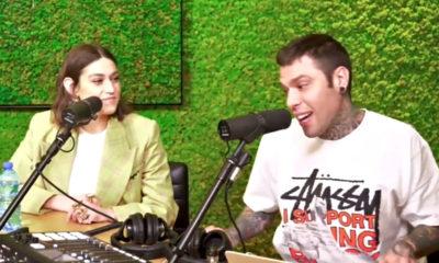gaia gozzi e fedez podcast youtube
