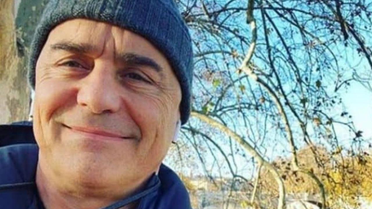 zingaretti attore foto instagram